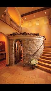 Wine cellar | House goals | Pinterest | Wine cellars and House