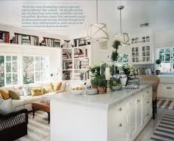 Cozy Kitchen A Cozy Kitchen Nook
