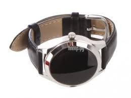 <b>Умные часы KingWear KW10</b> Black