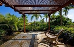 Dondolo Da Giardino Sospeso : Cullarsi nel relax con le sedie a dondolo di design