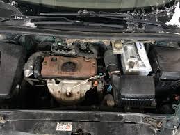 Peugeot 307, 1,4 ben. 55kw (KFW (TU3JP), manual, 2002.a | Martvarauto