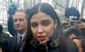 Carta y kilos de heroína causaron detención de Emma Coronel