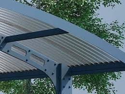 roof panels installation greenhouse corrugated polycarbonate suntuf roofing