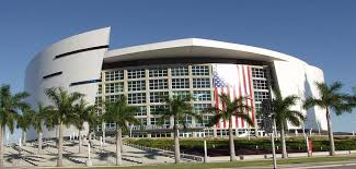 STATUS Miami – Miami Heat – American Airlines Arena
