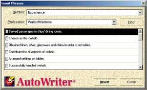 Winway Resume Deluxe 14 19 Download Techtrontechnologies Com