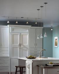 Kitchen Track Lights Track Lighting For Kitchen Ceiling Soul Speak Designs