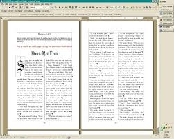 Free Book Template For Word Word Book Template Microsoft Layout Mac Ms Booklet Free