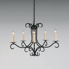 large 4 arm wrought iron candle chandelier handcrafted colonial regarding prepare uk candl grand metal candle chandelier iron black