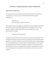 broad form commercial general liability insurance raipurnews