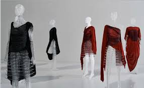 Famous Designs By Fashion Designers Issey Miyake The Famous Japanese Fashion Designer