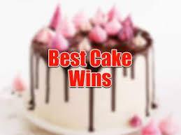 Tv Series Best Cake Wins Tvwiz Episode 2