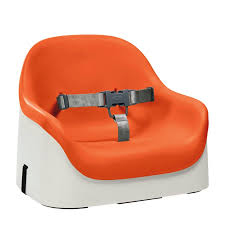 table booster seat. nest booster seat with straps - seating baby \u0026 toddler products   oxo table o