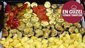 Fırında Kızartma Tarifi - Yemek Tarifleri - En Güzel Yemek Tarifleri -  YouTube