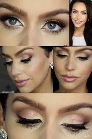 carli bybel bridal makeup tutorial long lasting full face s used makeup forever hd