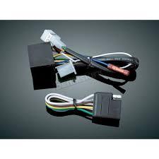 kuryakyn 5 to 4 wire converter 7675 harley davidson motorcycle kuryakyn 5 to 4 wire converter 7675