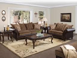 Serta Living Room Furniture St Martin Havana Sofa And Loveseat My Furniture Place