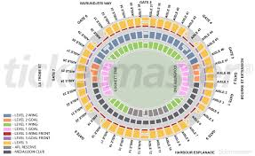 For Sale 2 X Medallion Club Tickets To The Dogs V Richmond