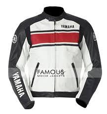 yamaha red white motorcycle racing jacket designer leather jackets for men s and women s leather jackets coats usa uk