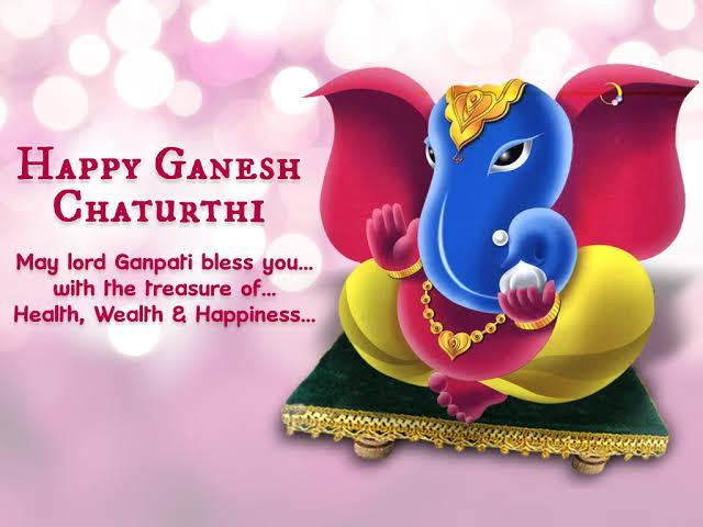 happy ganesh chaturthi wishes hd