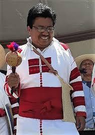 Celebra Regino aval de expertos a reforma sobre derechos indígenas