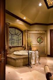 Best  Brown Mediterranean Style Bathrooms Ideas On Pinterest - Mediterranean style bathrooms