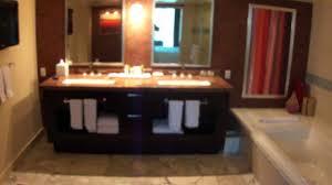 One Bedroom Tower Suite Mirage The Mirage 1 Bedroom Tower Suite Las Vegas Youtube