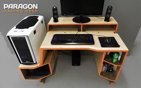 paragon gaming desk by tom balko at coroflot com h favorite qview full size