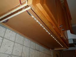 ziemlich kitchen under cabinet led strip lighting delightful cabinets light strips ideas
