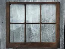 primitive antique wood window frame from old barn or farmhouse ideal wooden frames various 0 decor