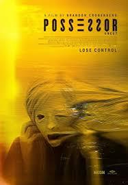 دانلود فیلم Possessor 2020 | فریلم