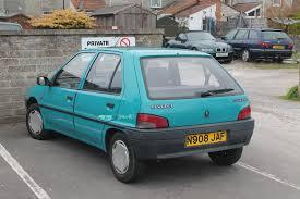 Peugeot 106 - Wikipedia