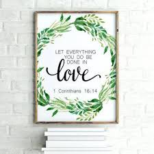 Love Quotes From The Bible Cool Nature Photograph Christian Posters With Bible Verses By Verse For