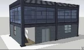 prefab office buildings cost. Saving Cost Prefabricated Steel Structure Office Building Prefab Buildings \