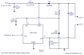 10w led driver circuit diagram 230v 10w image circuit diagram of 10w led driver images led wall dimmer wiring on 10w led driver circuit