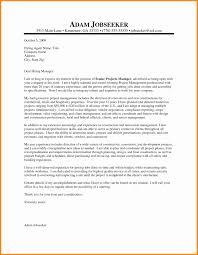 Project Coordinator Cover Letter Inspirational Deli Supervisor Cover