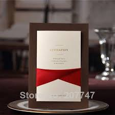 <b>Free Shipping 50pcs</b>/<b>lot</b> Personalized Wedding Invitations Creative ...