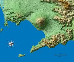 driving to naples nabolidan' Map Of Italy Naples And Pompeii this topographic map naples pompei map