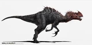 Rex Design Concepts New Concept Art From Jurassic World Reveals A Much Scarier