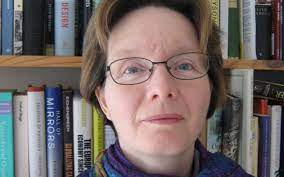 Anna Bentley: Children's Literature Was a Natural Focus for Me | hlo.hu