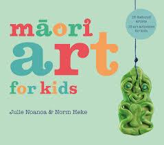 Art For Kids Maori Art For Kids