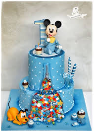 Image Result For Birthday Cake Designs For 1 Year Old Jjz Cake