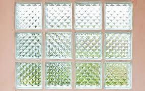 how to repair glass block window basement block window image of assembled glass block basement windows