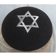gucci yamaka. kippah yarmulke jewish israel judaica yamaka kippa shabbat star of david black gucci y
