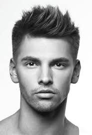 Mens Latest Hair Style modern hairstyles for men stylish haircuts different hair style 2445 by wearticles.com