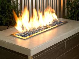 fire glass fireplace 1 2 pacific blue reflective fire glass american fire fire glass fireplace diy