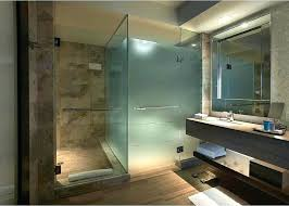 frosted glass shower enclosure image of picture doors ideas screen half