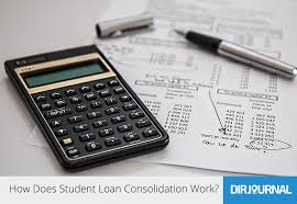 How Does Student Loan Consolidation Work Dirjournal Blogs