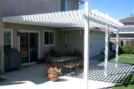 free standing patio cover kits. Diy Patio Cover Outdoor Covers Free Standing Kits Aluminum Awning .