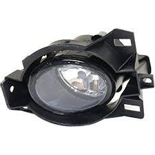 Amazon Com Clear Lens Fog Light For 2007 08 Nissan Maxima