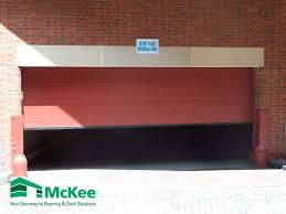 industrial garage door repair in cincinnati oh